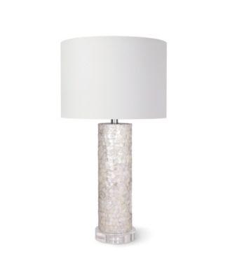 Perfect Regina Andrew Scalloped Table Lamp