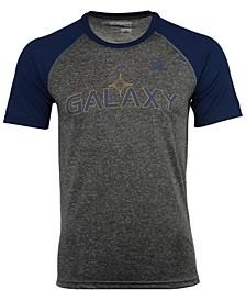 Men's LA Galaxy Half Time T-Shirt