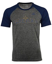 adidas Men's LA Galaxy Half Time T-Shirt
