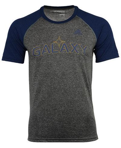 adidas Men's LA Galaxy Half Time T-Shirt