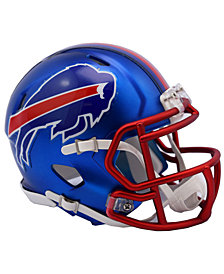 Riddell Buffalo Bills Speed Blaze Alternate Mini Helmet