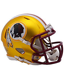 Riddell Washington Redskins Speed Blaze Alternate Mini Helmet