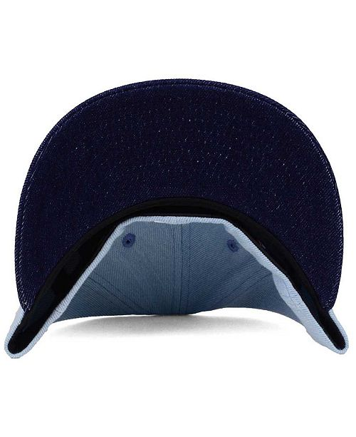d630cbd5288 New Era Los Angeles Dodgers X Levi 59FIFTY Fitted Cap - Sports Fan ...