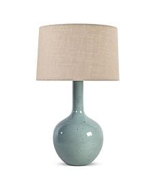 Regina Andrew Design Fluted Ceramic Table Lamp