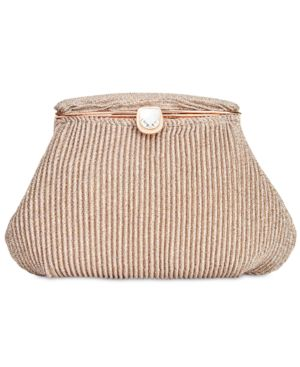 SHERYL SMALL CLUTCH