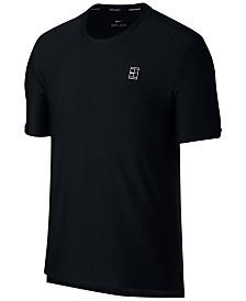 Nike Men's NikeCourt Dri-Fit Tennis T-Shirt