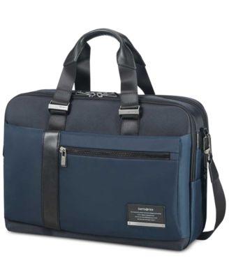 Open Road Laptop Briefcase