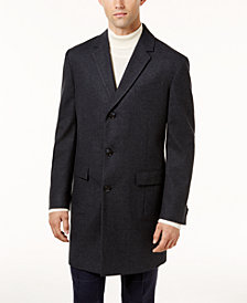 Tommy Hilfiger Men's Bellville Overcoat