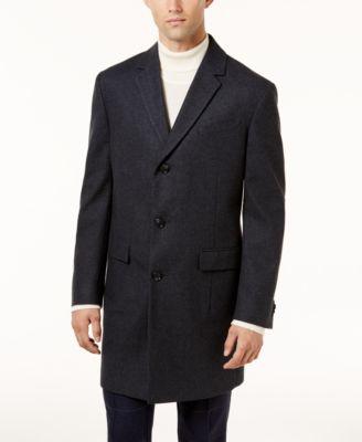 Tommy hilfiger mens twill jacket