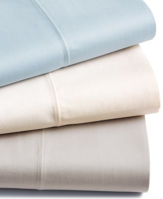 Hotel Collection Supima Cotton 825 Thread Count Solid Extra Deep Sheet  Collection, Created For