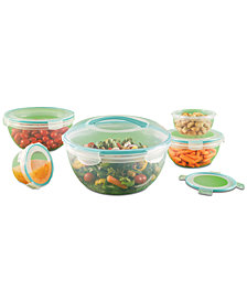 Snapware 10-Pc. Bowl Set
