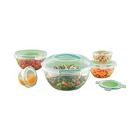 Deals on Pyrex Snapware 10-Pc. Bowl Set