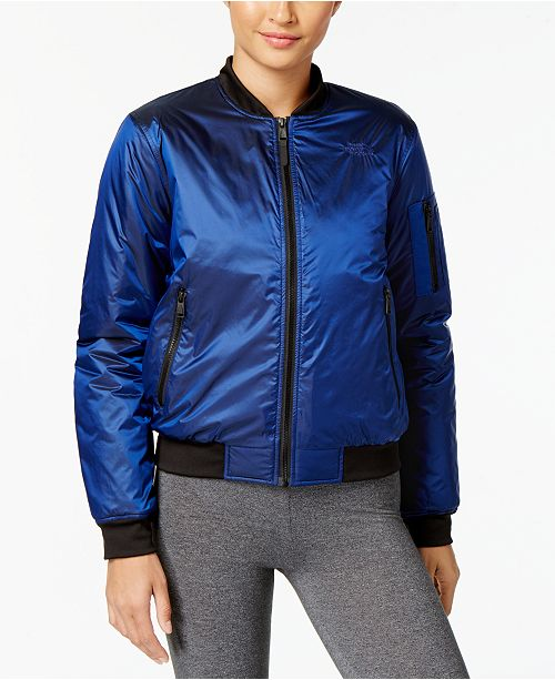 9d6f3d48f The North Face Barstol Bomber Jacket & Reviews - Jackets & Blazers ...