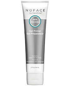 NuFACE Hydrating Leave-On Gel Primer, 2-oz.