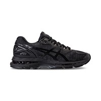Asics GEL-Foundation 20 Women's Running Shoes (Black)