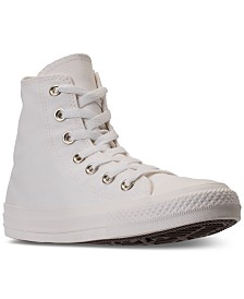 Converse Women's Chuck Taylor High Top Sneakers from Finish Line 10gW8p