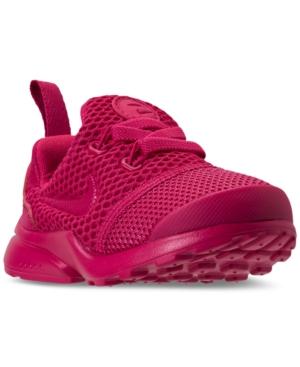 Nike Toddler Girls' Presto...