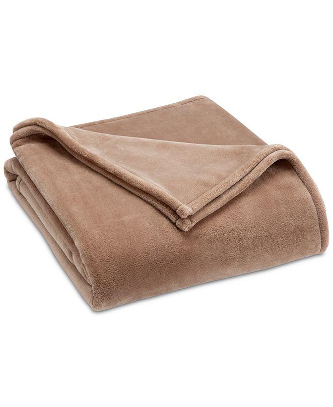Vellux Sheared Mink Full/Queen Blanket