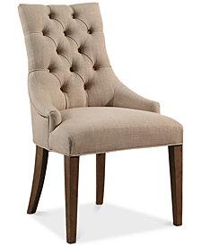 Gabriella Dining Chair, Quick Ship