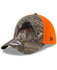 New Era Detroit Lions Realtree Hunter Neo 39THIRTY Cap