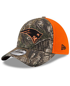 New Era New England Patriots Realtree Hunter Neo 39THIRTY Cap