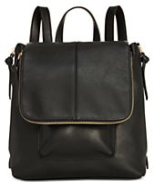 I.N.C. Elliah Medium Convertible Backpack, Created for Macy's