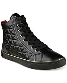 Men's Melo Hi Top Sneakers