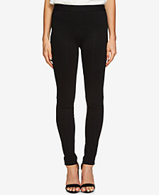 1.STATE Ponté-Knit Leggings