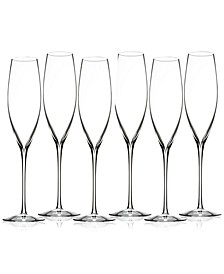 Waterford Classic Toasting Flute Set of 6