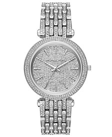 Michael Kors Women's Darci Stainless Steel Bracelet Watch 39mm