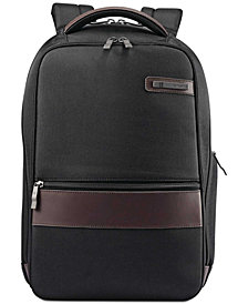 "Samsonite Men's Kombi 16"" Small Backpack"