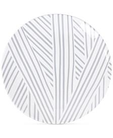 Stone Overlap Dinner Plate