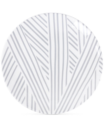 Coton Colors Stone Overlap Dinner Plate