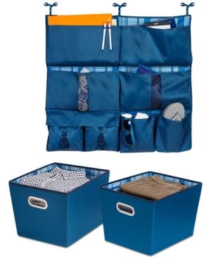 Honey Can Do Bedroom Organizer Kit