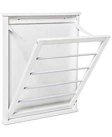 Honey Can Do Wall-Mount Dry Rack