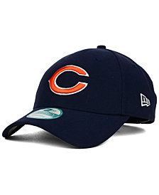New Era Chicago Bears League 9FORTY Cap