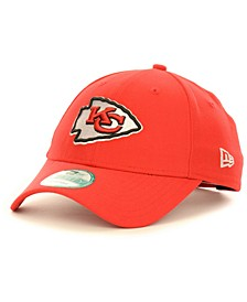 Kansas City Chiefs League 9FORTY Cap
