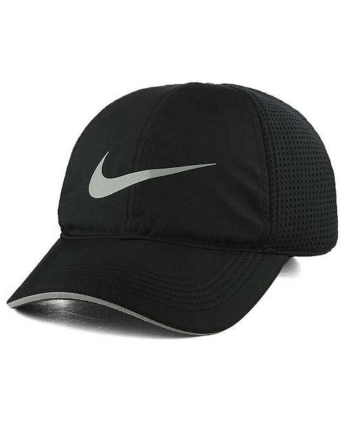 Nike Heritage Elite Run Cap - Hats c722c0b45e3