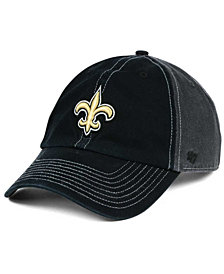 '47 Brand New Orleans Saints Transistor CLEAN UP Cap