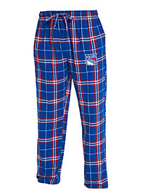 Men's New York Rangers Huddle Sleep Pants