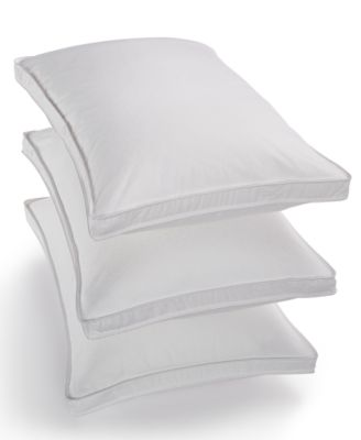 Primaloft High-Loft  Standard/Queen Pillow, Created for Macy's
