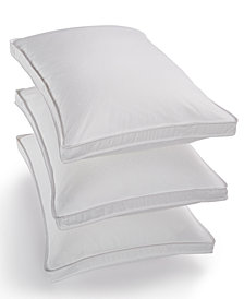 Hotel Collection Primaloft Silver Series Down Alternative Pillow Collection, Created for Macy's