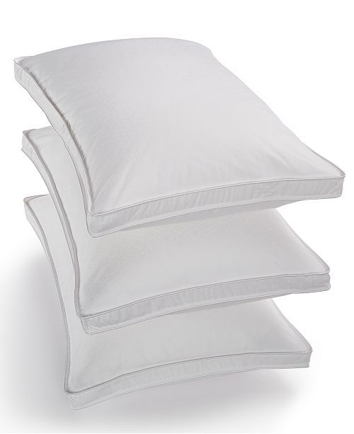 Hotel Collection Primaloft Down Alternative Pillow Collection, Created for Macy's