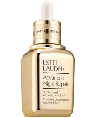 Limited Edition Gold Advanced Night Repair Synchronized Recovery Complex II, 3.9 oz., Created for Macy's