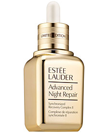 Estée Lauder Limited Edition Gold Advanced Night Repair 3.9 oz., Created for Macy's