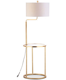 Safavieh Crispin Floor Lamp