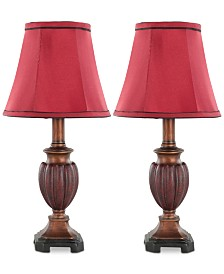 Safavieh Hermione Set of 2 Table Lamps