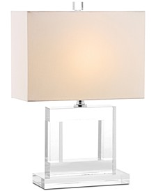 Town Table Lamp