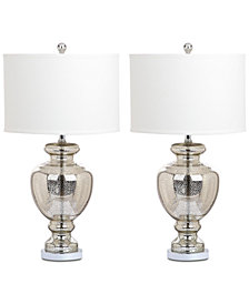 Safavieh Morocco Set of 2 Table Lamps