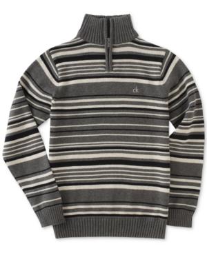 Calvin Klein Focal Stripe...